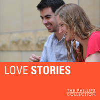 Love Stories podcast
