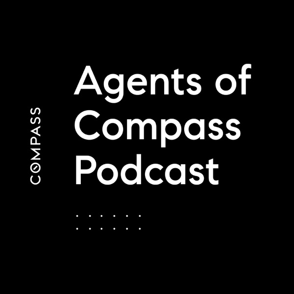 Amit Bhuta | Building a Nationwide Referral Network – Agents of Compass Podcast
