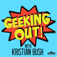 Geeking Out with Kristian Bush podcast