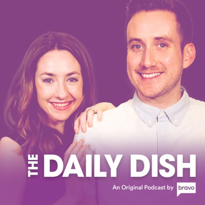 Bravo TV's The Daily Dish:Bravo TV