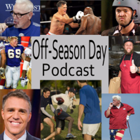 Off-Season Day Sports Podcast podcast
