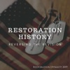 Restoration History artwork
