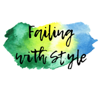 Failing With Style podcast