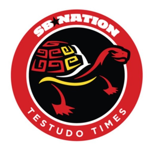 Cover image of Testudo Times Podcast