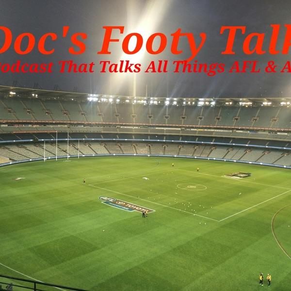 Doc's Footy Talk