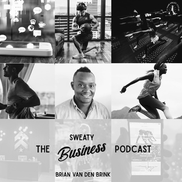 The Sweaty Business Podcast