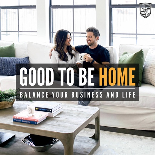 Cover image of GOOD TO BE HOME