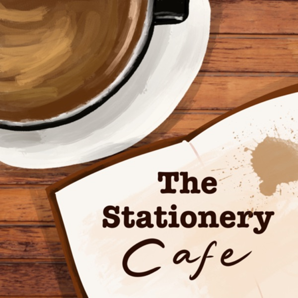 The Stationery Cafe