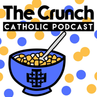 The Crunch podcast