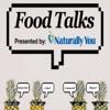 Food Talks artwork