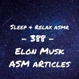 Elon Musk (ASM aRticles)
