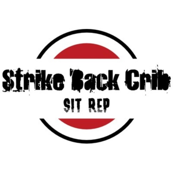 Strike Back Crib - Sit Rep