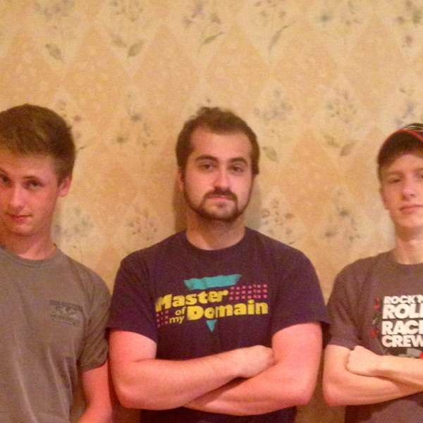 Bangers and Mash Podcast