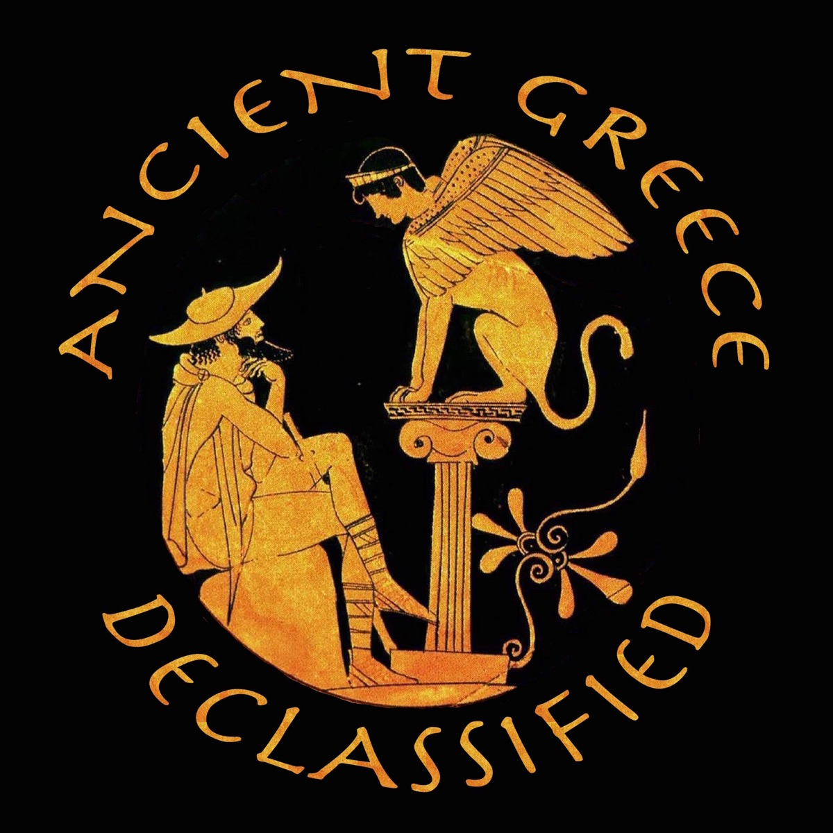 Ancient Greece Declassified – Podcast – Podtail