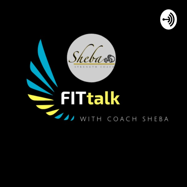 FITtalk with coach Sheba