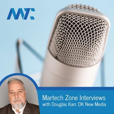 Martech Zone Interviews