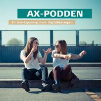 AX PODDEN podcast
