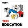 TED Talks Education artwork