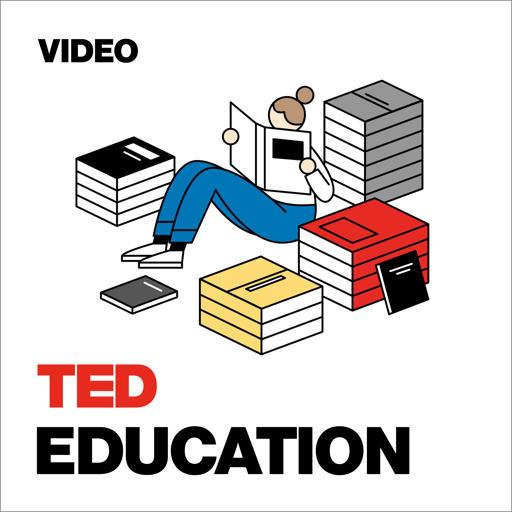 Cover image of TED Talks Education