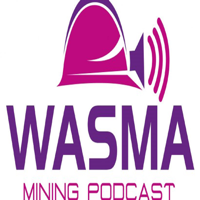 WASMA Mining & Resources Podcast podcast
