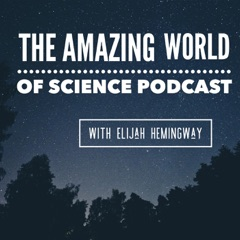 The Amazing World of Science Podcast