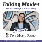 Image of Talking Movies with Spling podcast