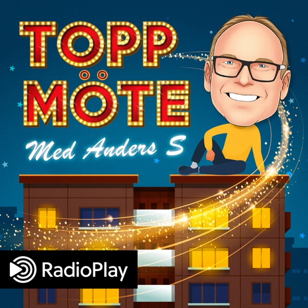 Toppmöte med Anders S