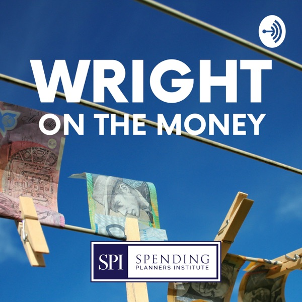 Wright on the Money- Because nobody has Money Stress on purpose!