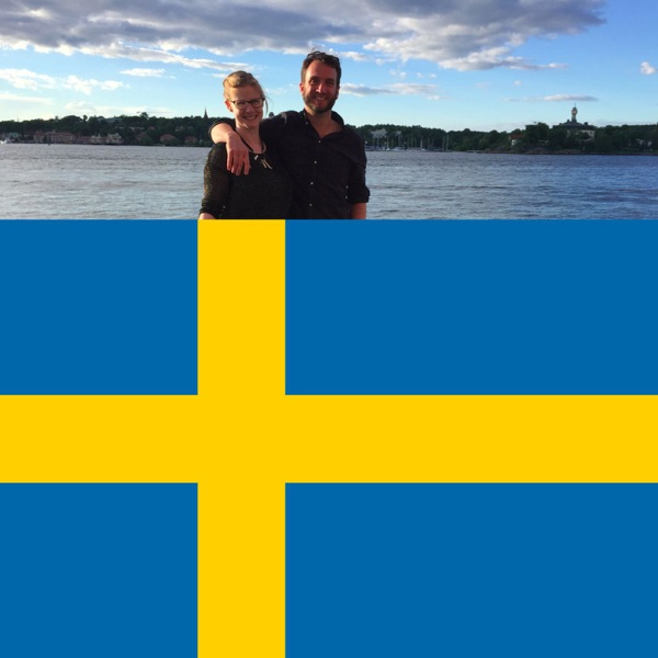 Full Swede Ahead! - Expat essays from a British family in Sweden