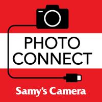 Samy's Camera Photo Connect Podcast podcast