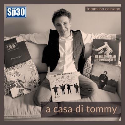 A Casa di Tommy - Racconti musicali