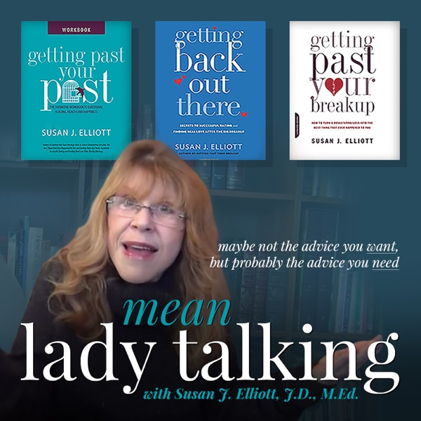 The Mean Lady Talking Podcast