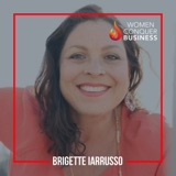 How to Disrupt Traditional Leadership Models with Brigette Iarrusso