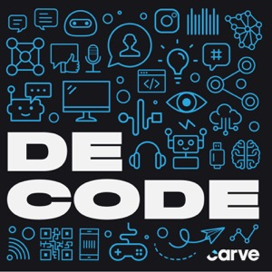 Carve - Decode