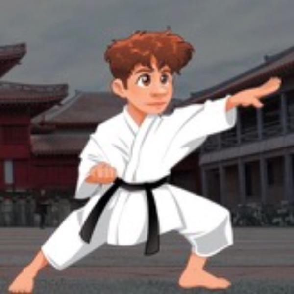 Okinawa Karate Podcast