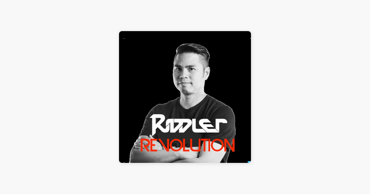 Riddler's Revolution Podcast on Apple Podcasts
