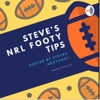Steve's NRL Footy Tips  artwork