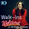Walk-Ins Welcome w/ Bridget Phetasy artwork