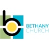 Bethany Baptist Church artwork
