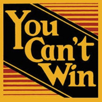 You Can't Win podcast