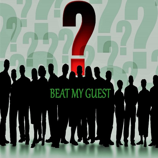 Cover image of Beat My Guest - The Trivia Game Show