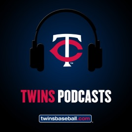 ef2b4d1d096 Minnesota Twins Podcast on Apple Podcasts