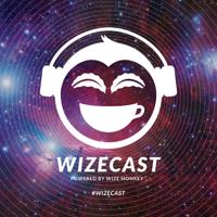 WizeCast podcast