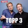 Topp 3 med Mads og Rasmus