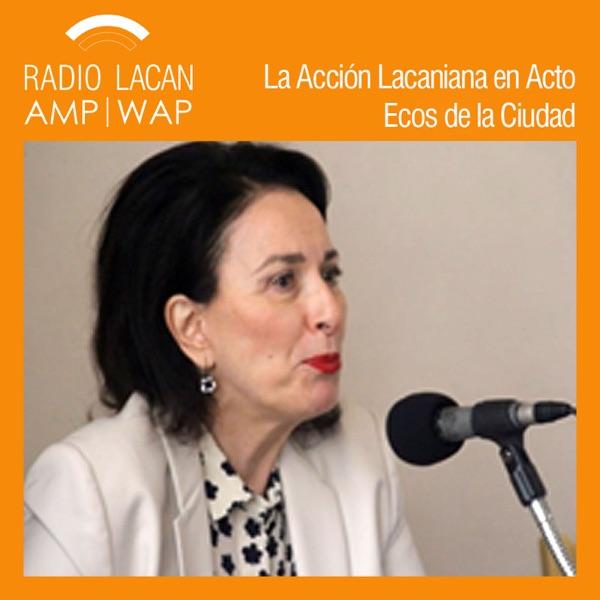RadioLacan.com | Ecos de Haifa-Israel: Entrevista a Lilia Mahjoub, presidenta de la NLS