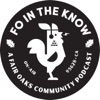 FO in the Know- A Fair Oaks Community Podcast  artwork
