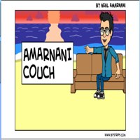 Neal Amarnani's Podcast podcast