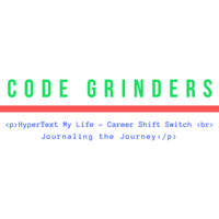 Code Grinders podcast