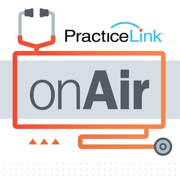 PracticeLink onAir