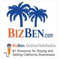 BizBen TalkRadio podcast